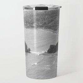 Rugged Coast Travel Mug