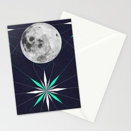 Mastering the Subconscious Stationery Cards