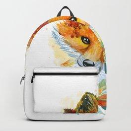 Autumn Fox Backpack