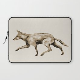 loping coyote Laptop Sleeve