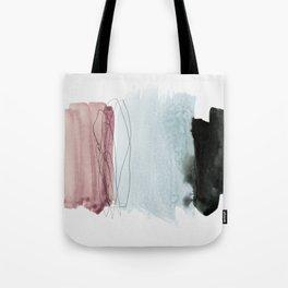 minimalism 4 Tote Bag