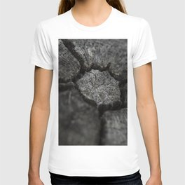 Knotty Wood T-shirt