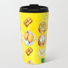 Dim Sum  Travel Mug