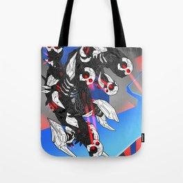 ULTRACRASH 3 Tote Bag