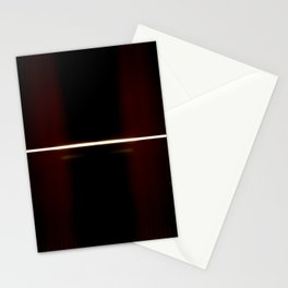 Light speed Stationery Cards