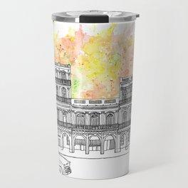 Splash | Havana Travel Mug