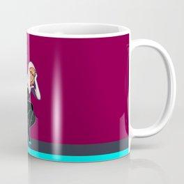 Spider-Gwen Coffee Mug