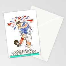 Zizou Stationery Cards