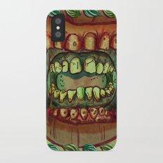 Betel Leaf Slim Case iPhone X