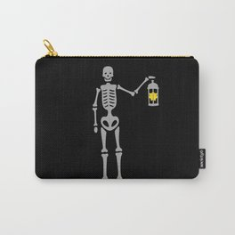 The Hermit Pirate Carry-All Pouch