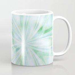 Seaspray Fractal Coffee Mug