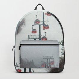 Gondolas Backpack