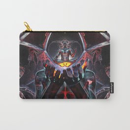 Lifted Carry-All Pouch