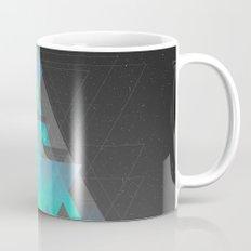 Neither Real Nor Imaginary II Mug
