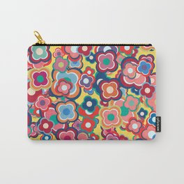 All the Pretty Colors Carry-All Pouch