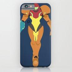 Samus(Smash) iPhone 6 Slim Case