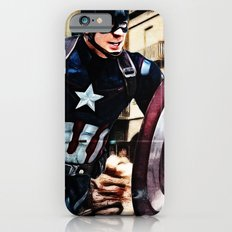 The Captain iPhone 6s Slim Case