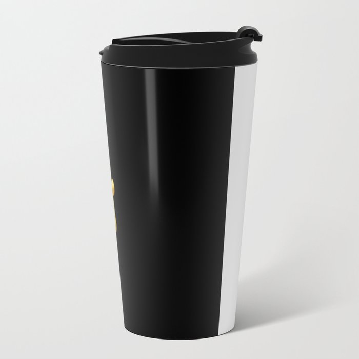 Homeric Thought Travel Mug