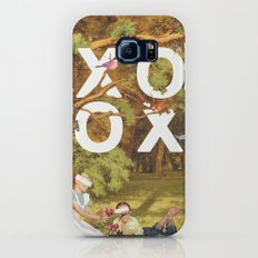 Oh, xoxo... Slim Case Galaxy S8
