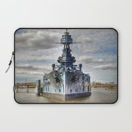 USS Texas Laptop Sleeve