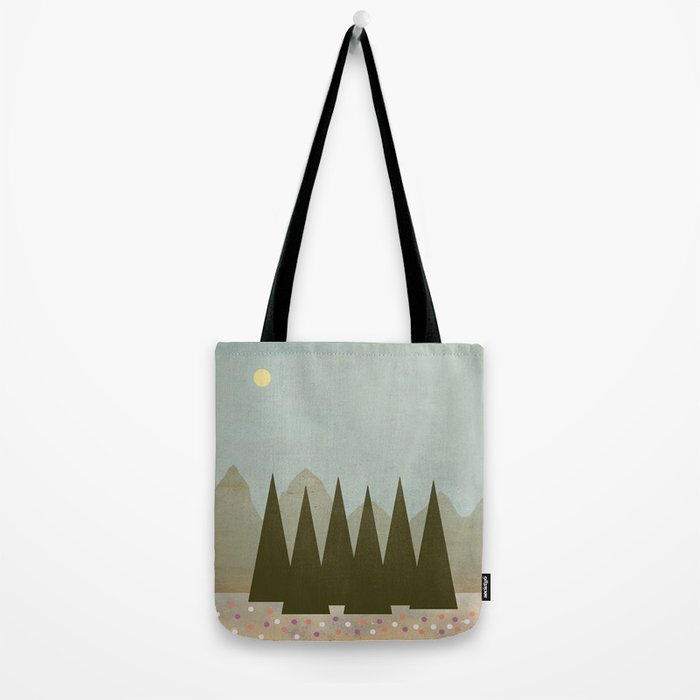 The Wildflowers Tote Bag