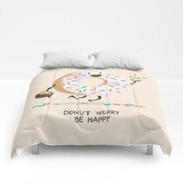 Be Happy Comforters