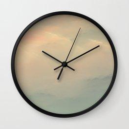 Sunsmother Wall Clock