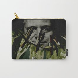 Bankster Carry-All Pouch