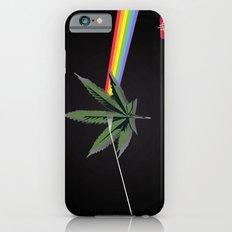 the dark side of 4/20 Slim Case iPhone 6s