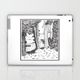 Day Four - Lake Tahoe Laptop & iPad Skin