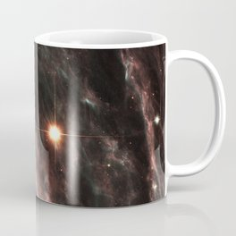 Pencil Nebula Coffee Mug
