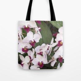 Longwood Gardens Orchid Extravaganza 1 Tote Bag