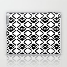 Black Diamond Laptop & iPad Skin