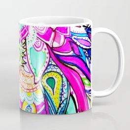 Illusion Fantasy in Flight Coffee Mug