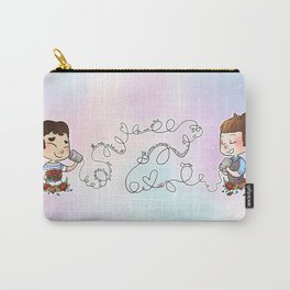 The Sound Of Love Carry-All Pouch