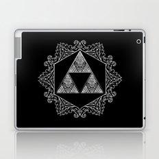 Triforce Aztec Pattern Laptop & iPad Skin