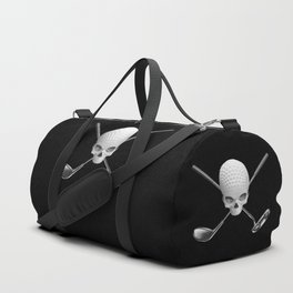 Fairway to Hell Duffle Bag