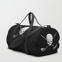 Fairway to Hell Duffle Bag