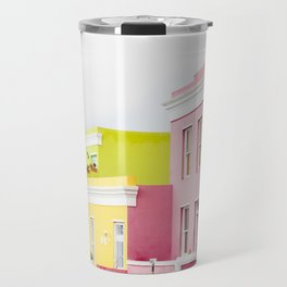 Bo Kaap Main Street Travel Mug
