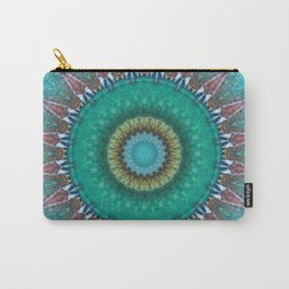 Mandala source of life Carry-All Pouch