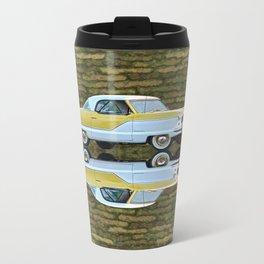 Nash Metropolitan  Travel Mug
