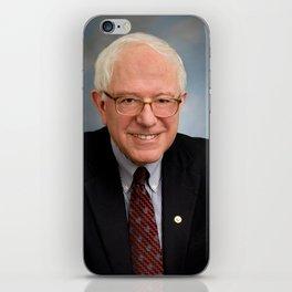 Bernie Sanders iPhone Skin