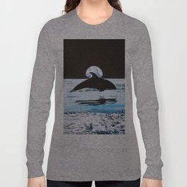 Dolphin Long Sleeve T-shirt
