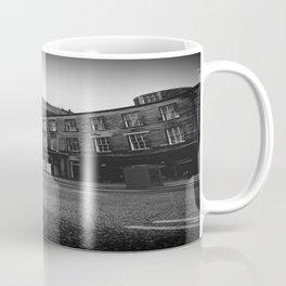 Empty London Coffee Mug