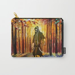 handsome art Carry-All Pouch