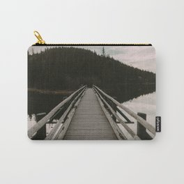 Lead Me On Carry-All Pouch