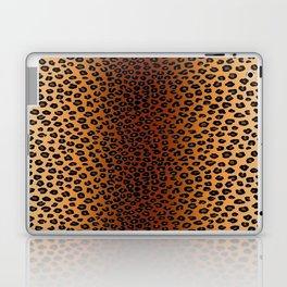 CHEETAH SKIN Laptop & iPad Skin