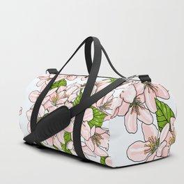 Pink 9821 Duffle Bag