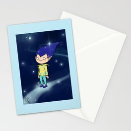 Lucino Stationery Cards