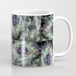 Scaffold Of Time Coffee Mug